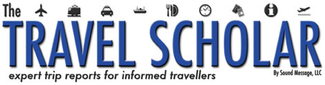 The Travel Scholar